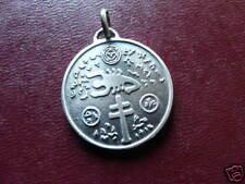 TALISMANO STERMINATORE IN ARGENTO 925  Sterling Silver