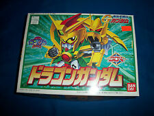 DRAGON GUNDAM SD Super Deformed MODEL KIT BANDAI #134 BB SENSHI 1994 iss SEALED