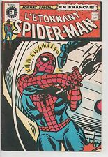 SPIDER-MAN #35 french comic français EDITIONS HERITAGE