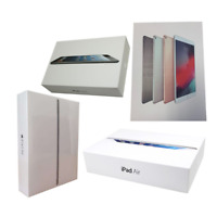 Apple iPad 2,3,4,Air,mini,Pro 16GB/32GB/64GB/128GB/256GB 2017 7.9.7 10.5 12.9