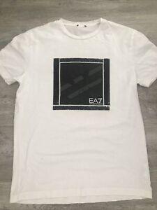Boys Armani T-shirt 14 Years