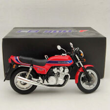 WITS Honda CB 900-F Motorcycle Resin Limited Edition Collection 1/12