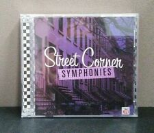 Street Corner Symphonies     (Time Life CD)   LIKE NEW   DB 3040