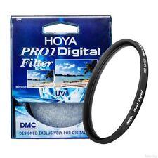 Filtres filetés pour appareil photo et caméscope, diamètre 60,0 - 79,9 mm UV