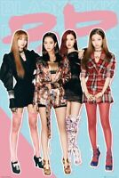 BLACKPINK - MUSIC POSTER - 24x36 - 2154