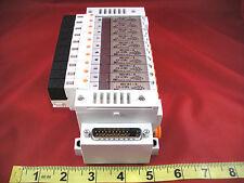SMC VV5Q11-ULB 950108 ZXL Pneumatic Manifold 10-Port VQ1101-5 Solenoid Valve Nnb