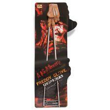 Freddy Glove Chopsticks BACCHETTE CINESI Lootcrate Exclusive