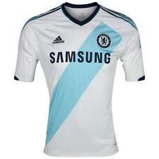 Oficial Adidas Chelsea Away Camisa Manga Corta 2012/13 Junior 11-12 años 152 Cm