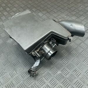 Ford Focus 1.6 TDCI 2012 Airbox And MAF Sensor