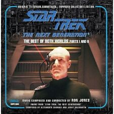 Star Trek The Next Generation - Expanded - Collector's Edition - Ron Jones