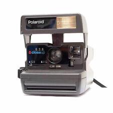 Polaroid  636 Close up  Camera N.P.104