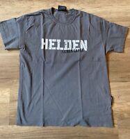 Böhse Onkelz Helden Shirt Grau L