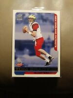 tom brady rookie card #138 Pacific. very good condition original owner