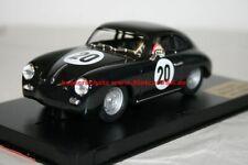 Ninco 91005 Porsche 356 Coupe schwarz Donington Slotcar Festival