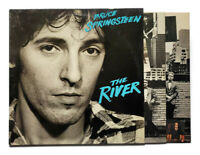 Bruce Springsteen - The River 1980 Columbia Record 2-LP #PC2-38854 Pop Hard Rock