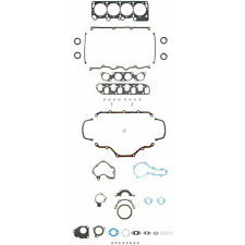 Engine Full Gasket Set-Kit Gasket Set Sealed Power 260-1276