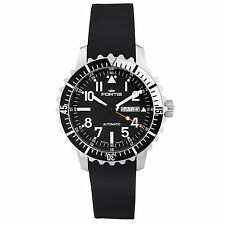 Fortis B-42 Marinemaster Men's Watch Automatic 670.17.41 K Retail 2250