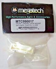 MEGATECH Front Landing Gear Mount MTC990017 NEW Skyliner, Capitol Flyer RC Part