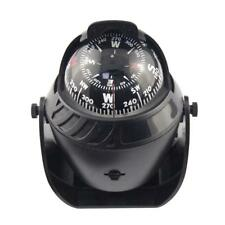2 in 1 12V LED Light Lamp & Compass Sea Cruise Boat Multi-function