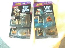 Johnny Lightning Lost In Space Complete Set Of 4 Nib