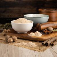 Psyllium Husk Powder - 100% - AA Premium Quality Ready To Eat 50g - 1kg