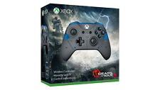 NEW XBOX WIRELESS CONTROLLER GEARS OF WAR 4 JD FENIX LIMITED EDITION