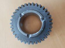 Fiat Doblo Punto Opel Combo 1.3 1.9 D Getriebe 4.Gang Zahnrad Neu 46767060