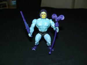 SKELETOR - Masters Of The Universe - MOTU  Vintage Mattel 1982