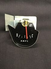 NOS 1966 Ford Mustang GT Shelby 350 Ammeter Guage C6ZZ-10850-A