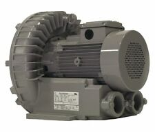 Vfz601a 7w Fuji Regenerative Blower 5 Hp 208 230460 Volts