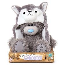Peluches orso TINY TATTY TEDDY idea regalo romantica circa 18,5 cm