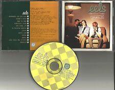 EELS Beautiful Freak DIFFERENT ARTWORK / PHOTO ADVNCE PROMO DJ CD 1996 USA
