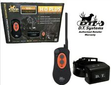 DT Systems 1810 H2O PLUS Remote Dog Shock Training Collar 1 Mile