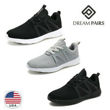 DREAM PAIRS Women Athletic Sports Sneaker Lightweight Mesh Comfort Walking Shoes