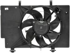 Engine Cooling Fan Assembly Dorman 621-503 fits 11-18 Ford Fiesta 1.6L-L4