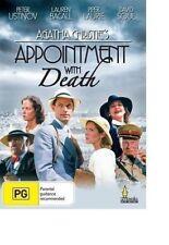 Region Code-4 AU, NZ, Latin America Drama Crime/Investigation DVDs