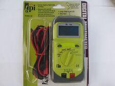 TPI Digital Multimeter #120
