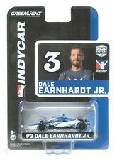 2020 DALE EARNHARDT JR NTT INDY CAR iRACING 1/64 DIECAST BY GREENLIGHT FREE SHIP