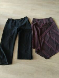 Pantalon et jupe FEMME taille 42 ms mode