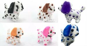 Dog Barking Toys Kids Puppies Operated Barking Dog Christmas Gift Kids Animals