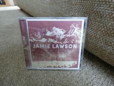 JAMIE LAWSON - JAMIE LAWSON (ORIGINAL 2015 DEBUT 11-TRACK CD) ED SHEERAN