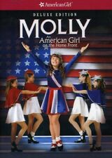 Molly: An American Girl on the Home Front [New DVD] Deluxe Edition, Full Frame