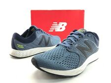 New Balance Fresh Foam Zante v4 Men's Blue Athletic Running Shoes US 8 D C678