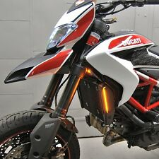 Ducati Hypermotard 821/939 Front Turn Signals - New Rage Cycles