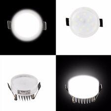 LED Einbaustrahler Einbauleuchte Minispot Spot COB Leuchte Unterputz 5w Einbau