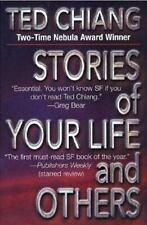 Stories of Your Life & Others