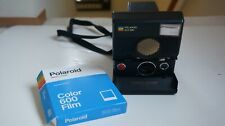 WORKING ORIGINAL VINTAGE POLAROID SLR 680 AUTO FOCUS 600 LAND CAMERA WORKING