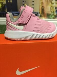 NWT Nike Baby shoes Pink 2C ( $43)