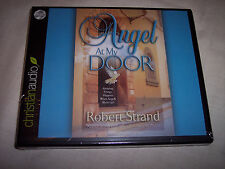 Angel At My Door,Amazing things Happen When Angels Show Up,Religious Audiobook