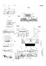 Magnus Effect, Flettner Ventilator, 300 Patents,  2200